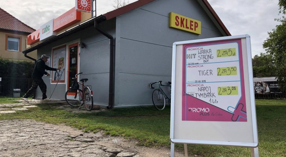 10 tysięcy przyłbic ochronnych trafi do małych lokalnych sklepów