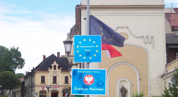 Ukrainiec udawał Rumuna na polskiej granicy. Miał ważny powód