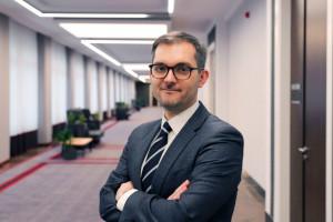 Niedużak: Trwają prace dotyczące przepisów o SSE