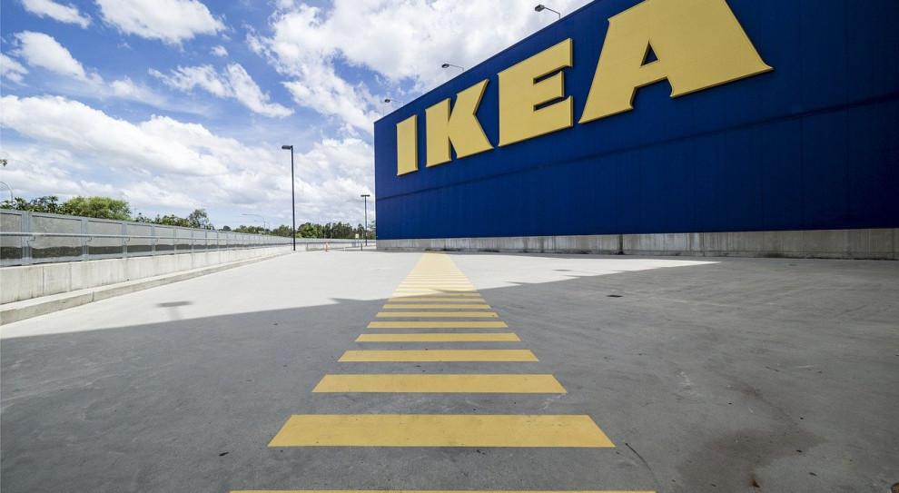 IKEA w Wielbarku zwalnia 10 proc. pracowników
