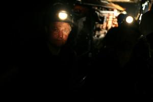 Zachorowania na Covid-19 w kopalni Darków koło Karwiny