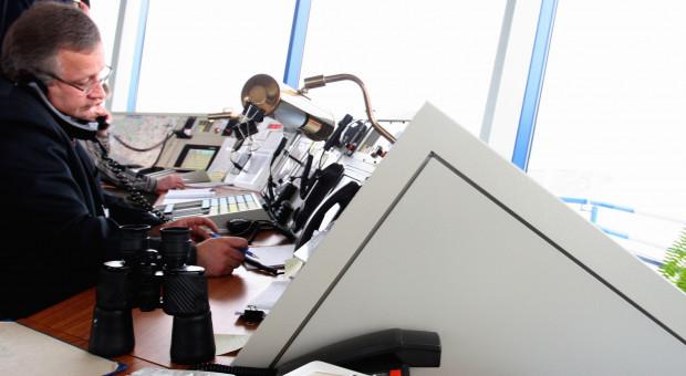 Kontrolerzy lotniczy ukarani za protest z 2010 roku