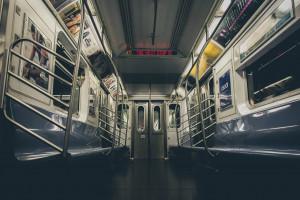 Pracownicy sprzątający nowojorskie metro: Nie czyścimy, lecz rozprowadzamy brud