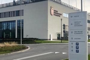 Większość poradni Szpitala Uniwersyteckiego w Krakowie wraca do pracy