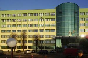 Z powodu koronawirusa u jednego z pracowników będzie zamknięty urząd marszałkowski w Białymstoku
