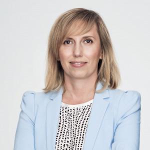 Inga Pyd, członek zarządu, dyrektor HR i administracji w Wedlu