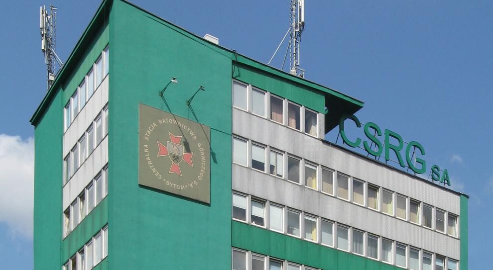 CSRG wznawia szkolenia i oferuje wsparcie w dezynfekcji