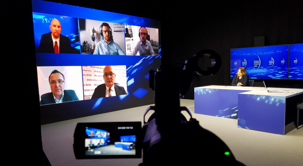 Rusza trzeci dzień EEC Online. Zarządzanie i rynek pracy w centrum uwagi