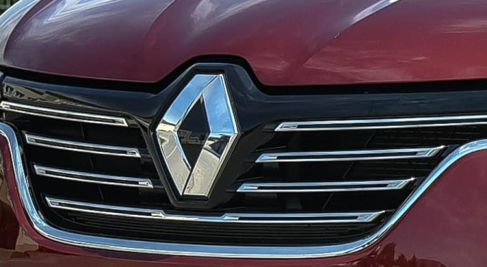 Renault wznawia pracę w fabryce w Sandouville