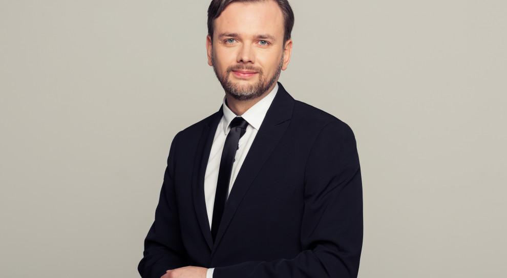 Prof. Grzegorz Mazurek rektorem Akademii Leona Koźmińskiego