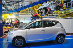 Fabryka Fiata przedłużyła przerwę w produkcji