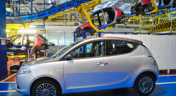 Tychy: Fabryka Fiata przedłużyła przerwę w produkcji