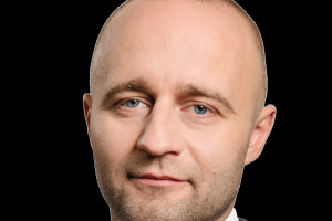 Michał Rygiel dyrektorem direct investments w JP Weber