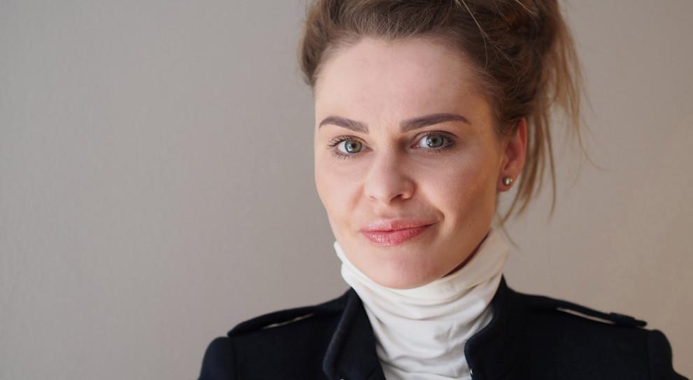 Agata Kołodziej na czele zespołu komunikacji PIE