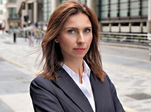 Katarzyna Richter, międzynarodowy ekspert z zakresu HR i psychologii międzykulturowej. Fot. materiały prasowe