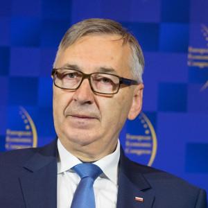 Stanisław Szwed: Pracę zdalną trzeba uregulować kodeksowymi przepisami