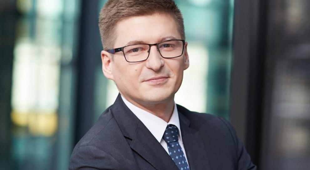 Jarosław Karlikowski dołączył do zespołu Noerr