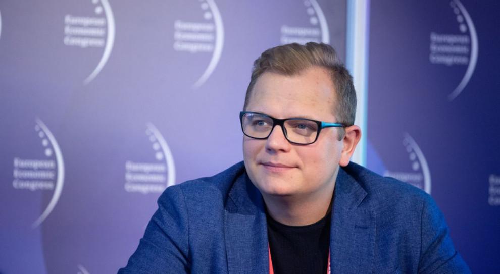 Dawid Zieliński o zarządzaniu i skalowaniu biznesu
