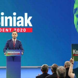 Kosiniak-Kamysz: trzeba przywrócić mały ruch graniczny z obwodem kaliningradzkim