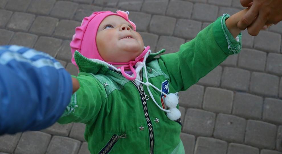 Dzień Dziecka w czasie pandemii. Zamiast zwiedzania firmy słodkości i karty podarunkowe