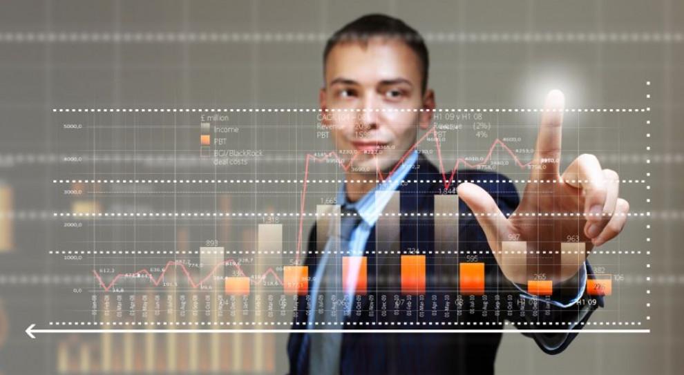 GUS: Wzrosły przychody i inwestycje w firmach