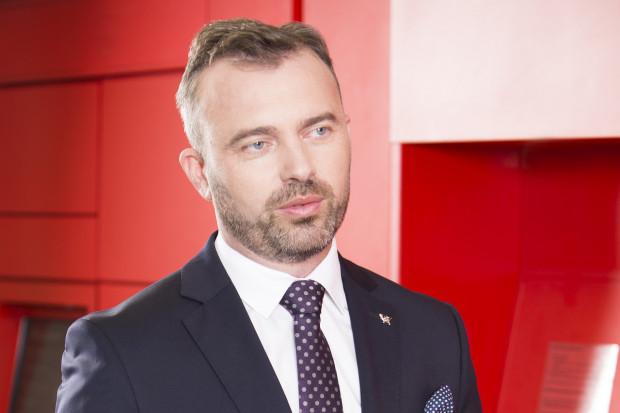 Poczta Polska: Robimy wszystko, by pocztowcy czuli się bezpiecznie w pracy