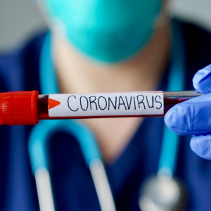 Koronawirus na jednym z czarterów z ukraińskimi pracownikami