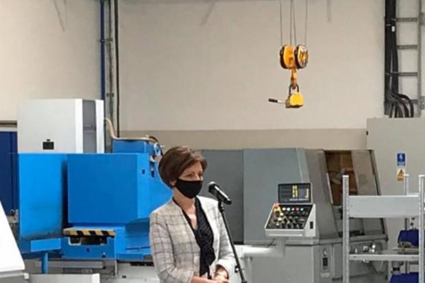 Maląg: Do przedsiębiorców trafiło 13,5 mld zł na ochronę miejsc pracy