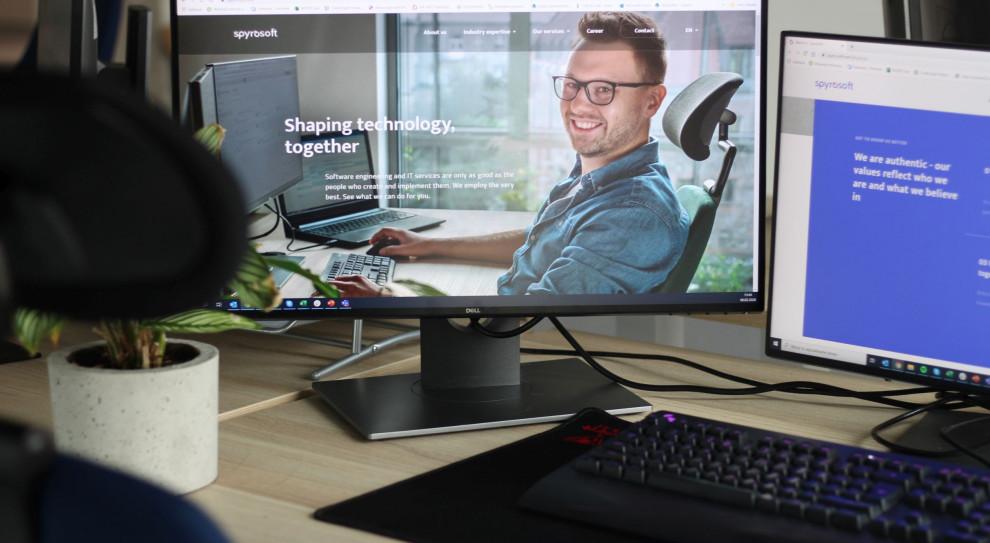 Spyrosoft rusza z 6 nowymi projektami. Poszukuje pracowników