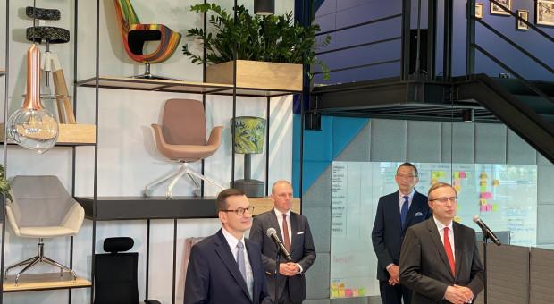 PFR: Firm otrzymało łącznie 40 mld zł z Tarczy finansowej