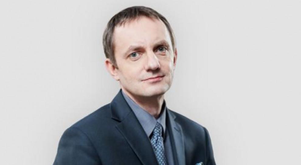 Tomasz Robaczyński członkiem zarządu Banku Gospodarstwa Krajowego