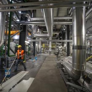 Nowy zarząd Elektrobudowy nie zgadza się z upadłością spółki