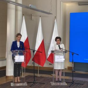 Maląg: Do firm trafiło już 14 mld zł z Tarczy Antykryzysowej