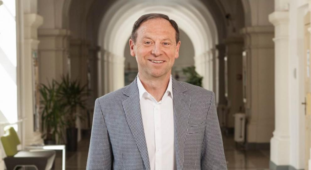Jacek Wróbel ponownie rektorem Zachodniopomorskiego Uniwersytetu Technologicznego