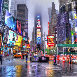 Nowojorczycy wrócą prawdopodobnie wkrótce do pracy