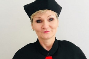 Renata Szygula rektorem PMWSZ