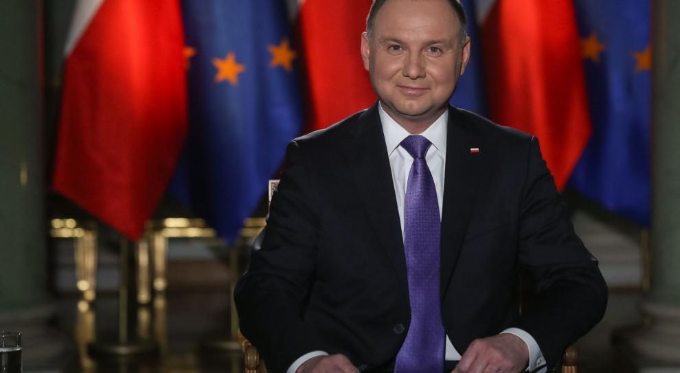 Prezydent: bony turystyczne mogą być realizowane do 2022 r.