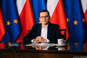 Miliony Morawieckiego, tysiące Kaczyńskiego i Budki. Oto majątki polityków
