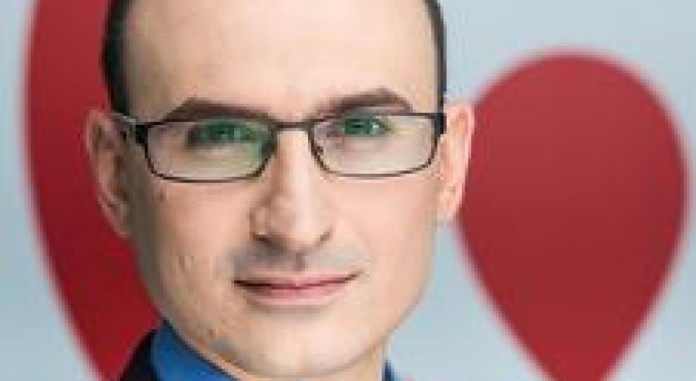 Luiz Alberto Hanania wiceprezesem Veolii Energii Polska