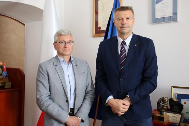 Jerzy Pióro pełnomocnikiem prezydenta Kielc