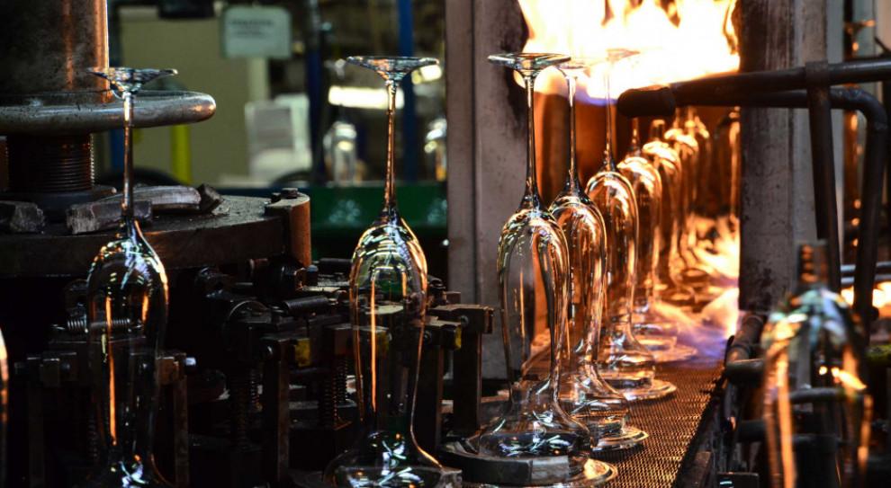 7,6 mln zł na ochronę miejsc pracy trafiło do firmy Krosno Glass