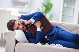 Zwolnienie lekarskie zamiast zwolnienia z pracy
