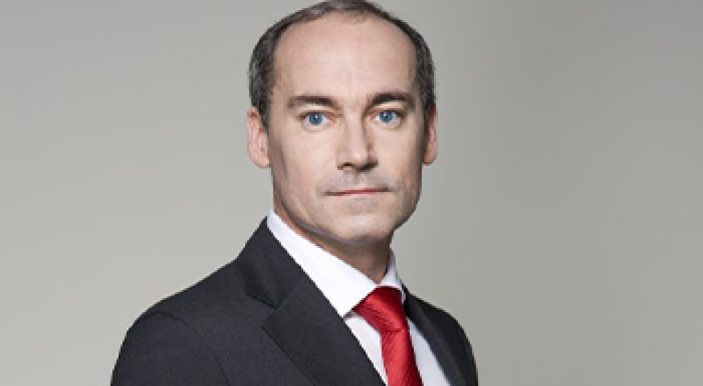 Marek Lusztyn zrezygnował z funkcji wiceprezesa Banku Pekao