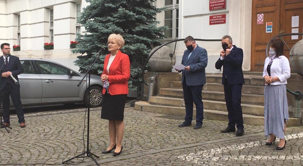 662 mln zł na ochronę miejsc pracy w kujawsko-pomorskim