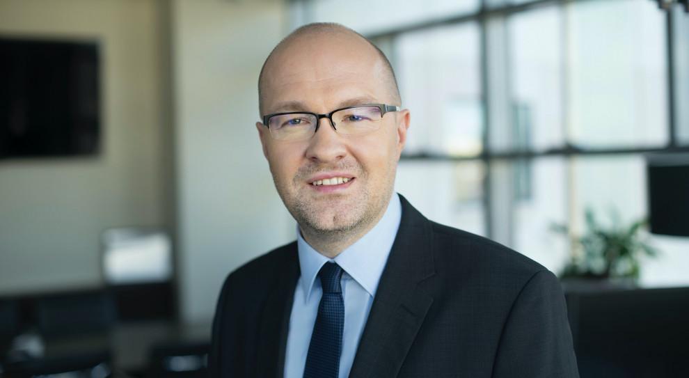 Marek Szydłowski dyrektorem Biura Prawnego Komputronika