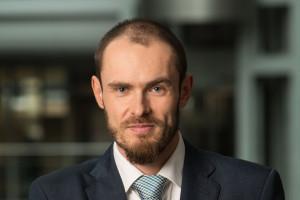 Marcin Mazurek głównym ekonomistą mBanku