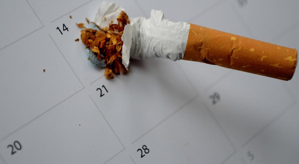 Pracodawcy RP namawiają do rzucenia palenia