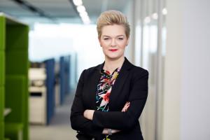 Patrycja Rogowska-Tomaszycka w zarządzie Forum Odpowiedzialnego Biznesu