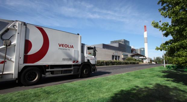 99 proc. pracowników Veolii z umowami na czas nieokreślony