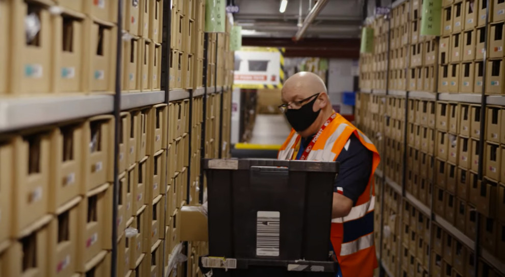 20 tys. przypadków koronawirusa wśród pracowników Amazona